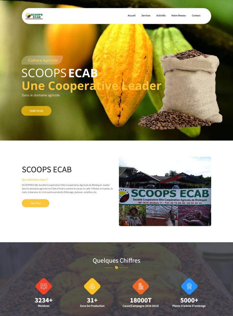 scoopsecab